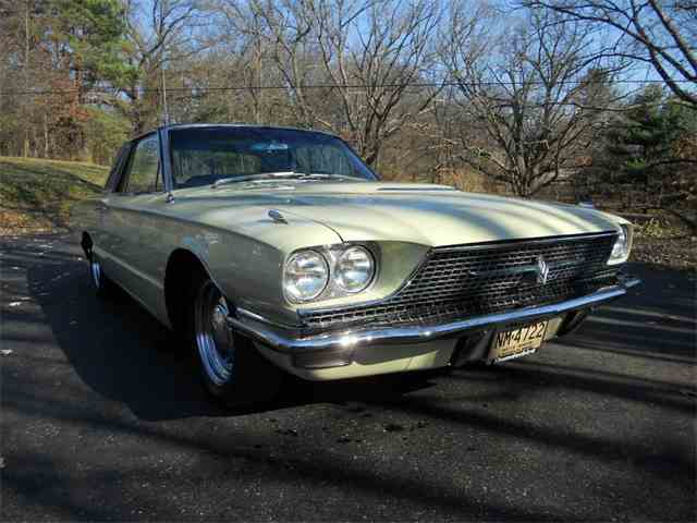 Picture of '66 Thunderbird - K14K