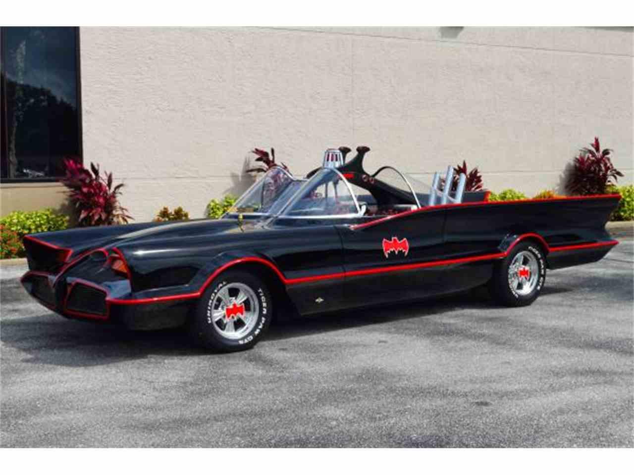 1977 Z Movie CAR 1966 Batmobile for Sale | ClassicCars.com | CC-934601