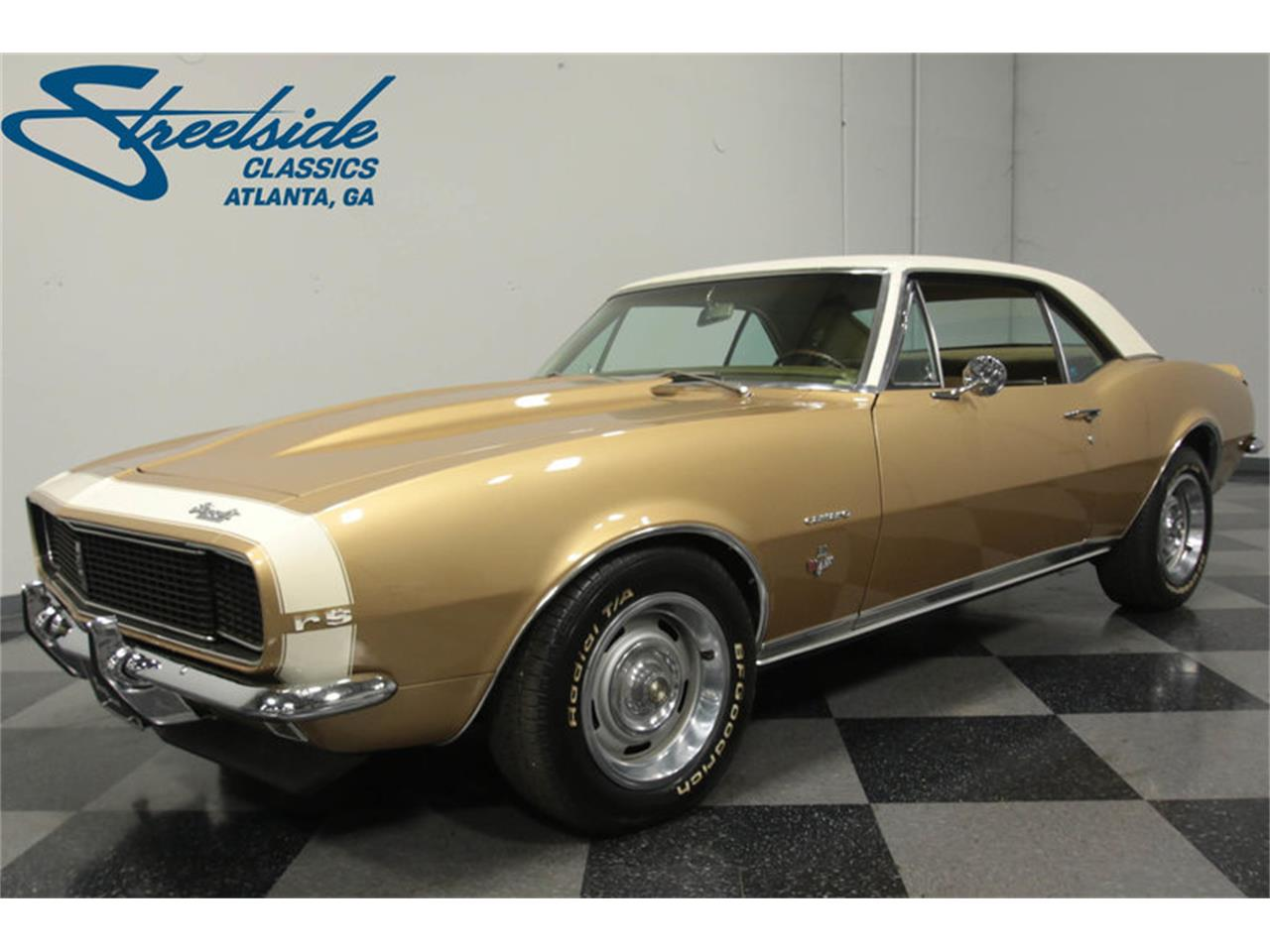 Large Picture of Classic 1967 Camaro RS located in Georgia - $31,995.00 - JXYI