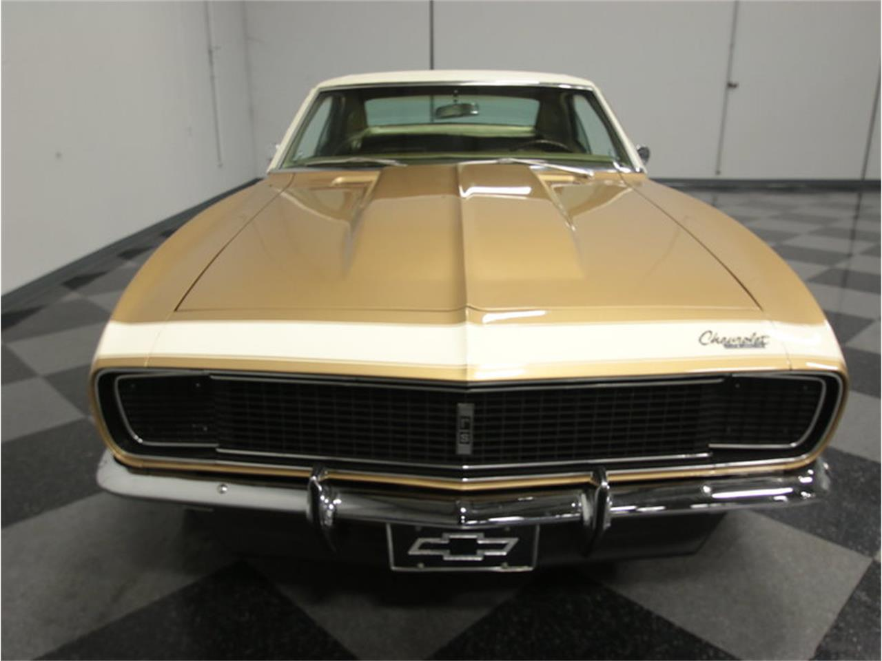 Large Picture of '67 Chevrolet Camaro RS Offered by Streetside Classics - Atlanta - JXYI