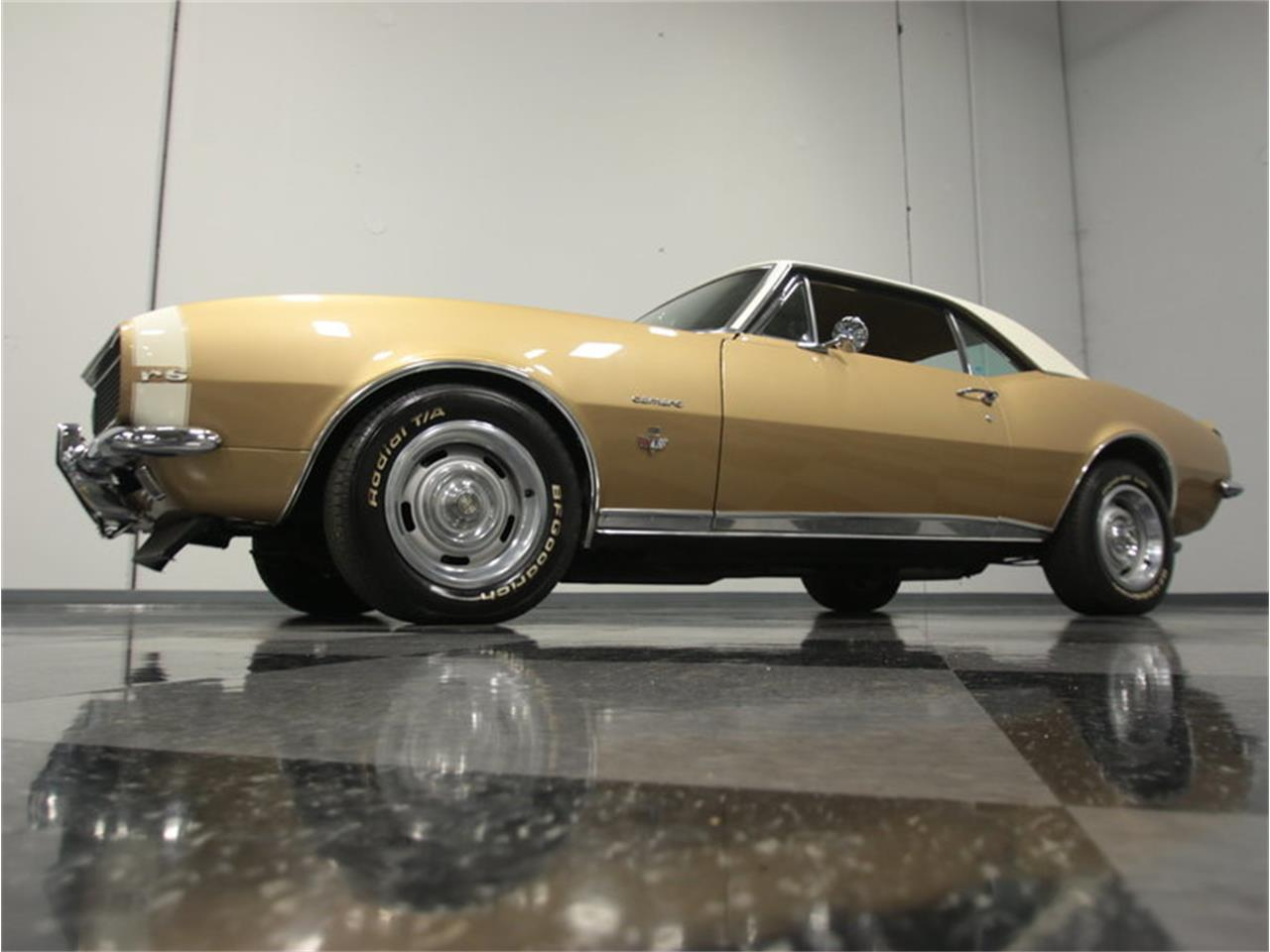 Large Picture of Classic 1967 Camaro RS - $31,995.00 - JXYI