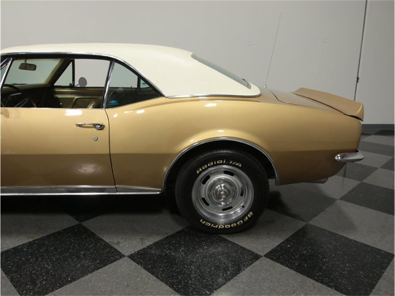 Large Picture of Classic 1967 Camaro RS located in Lithia Springs Georgia - JXYI