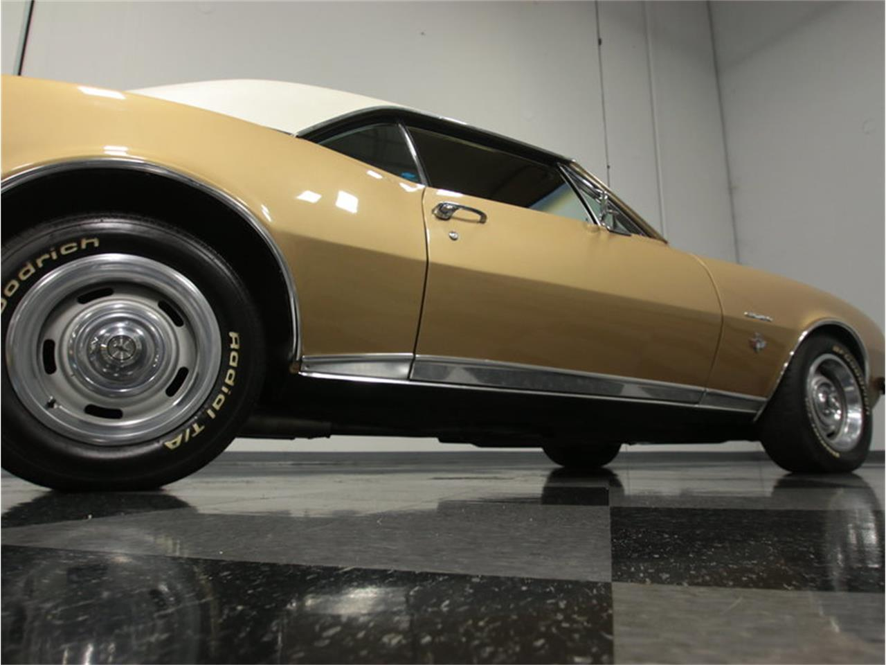 Large Picture of Classic '67 Camaro RS located in Georgia - $31,995.00 Offered by Streetside Classics - Atlanta - JXYI