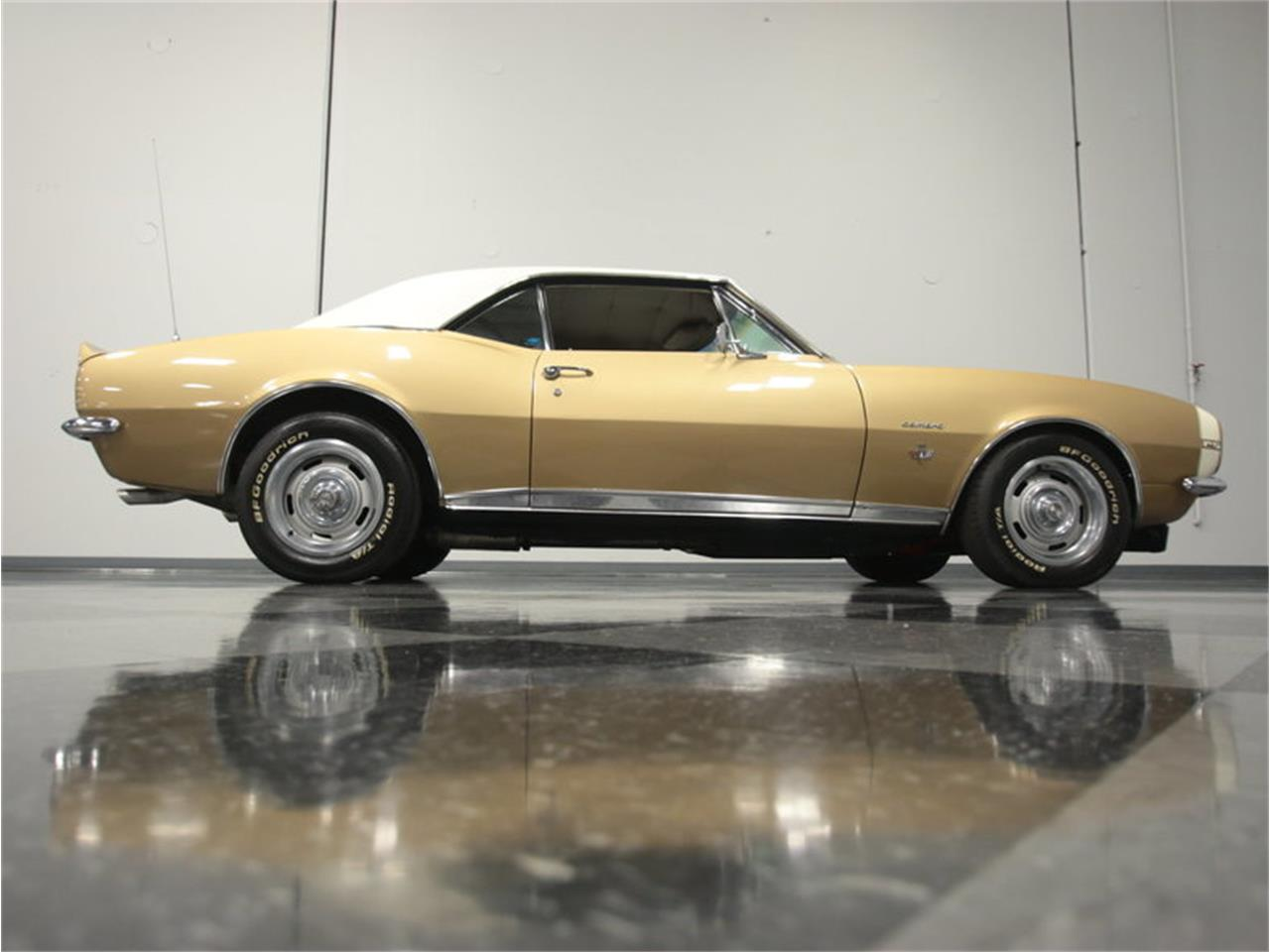 Large Picture of 1967 Chevrolet Camaro RS located in Lithia Springs Georgia - $31,995.00 Offered by Streetside Classics - Atlanta - JXYI
