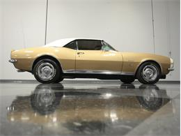 Picture of Classic '67 Chevrolet Camaro RS Offered by Streetside Classics - Atlanta - JXYI