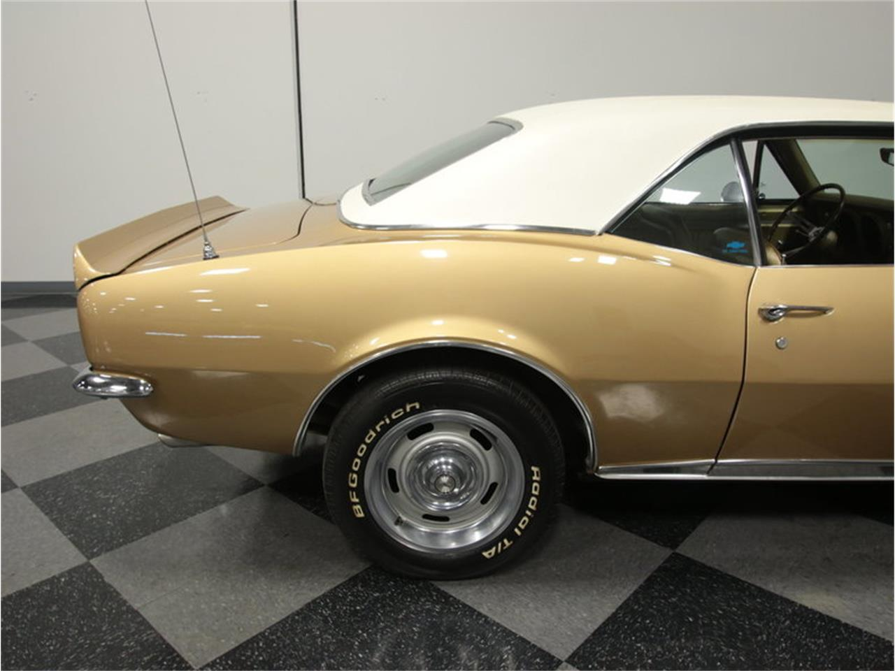 Large Picture of 1967 Camaro RS Offered by Streetside Classics - Atlanta - JXYI