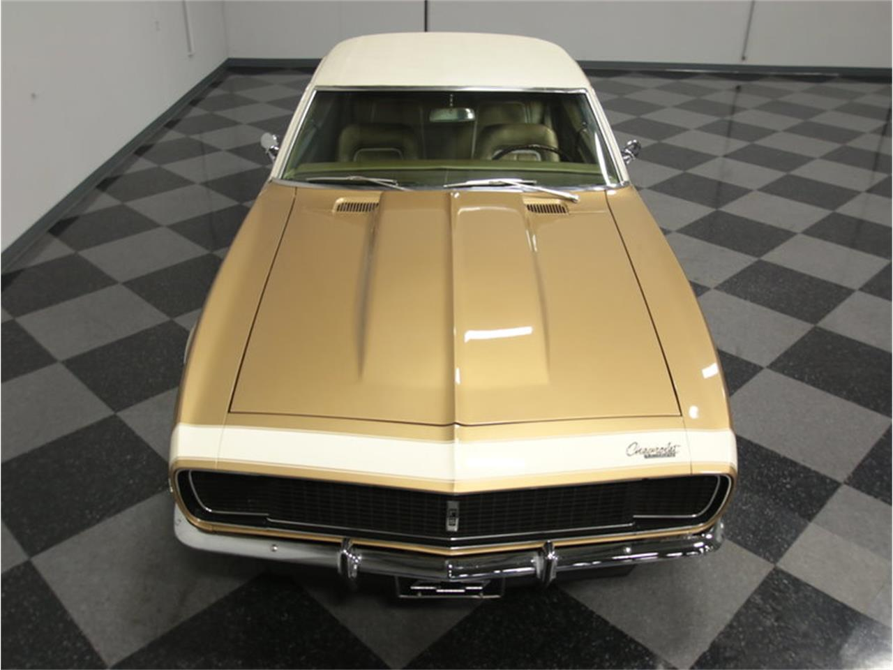 Large Picture of '67 Camaro RS Offered by Streetside Classics - Atlanta - JXYI