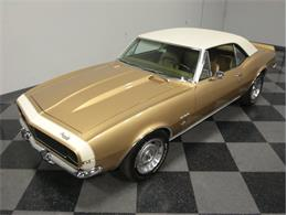 Picture of Classic '67 Camaro RS - $31,995.00 Offered by Streetside Classics - Atlanta - JXYI