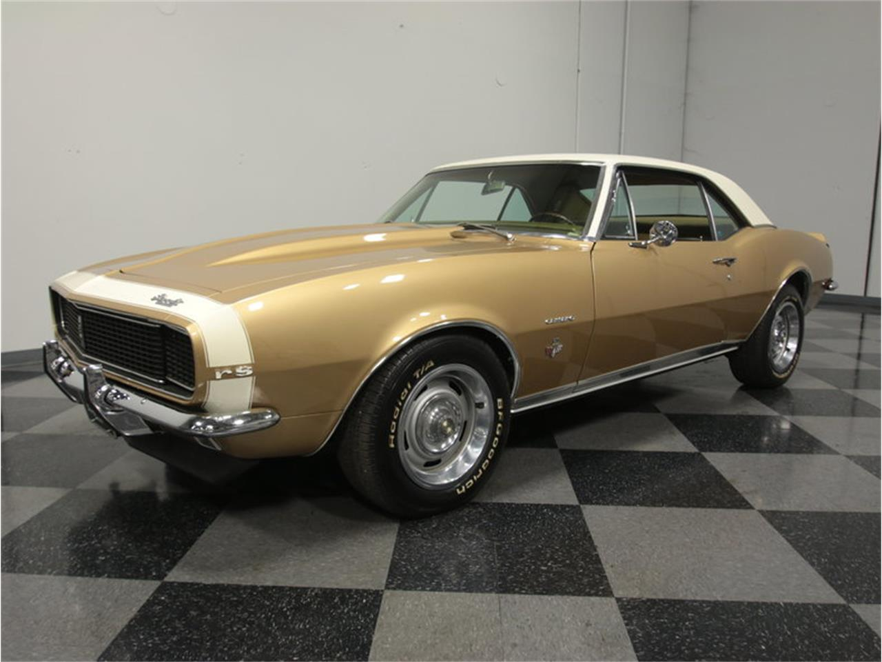 Large Picture of '67 Chevrolet Camaro RS - $31,995.00 Offered by Streetside Classics - Atlanta - JXYI