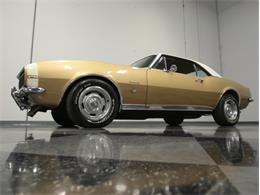 Picture of Classic 1967 Camaro RS located in Georgia - $31,995.00 Offered by Streetside Classics - Atlanta - JXYI
