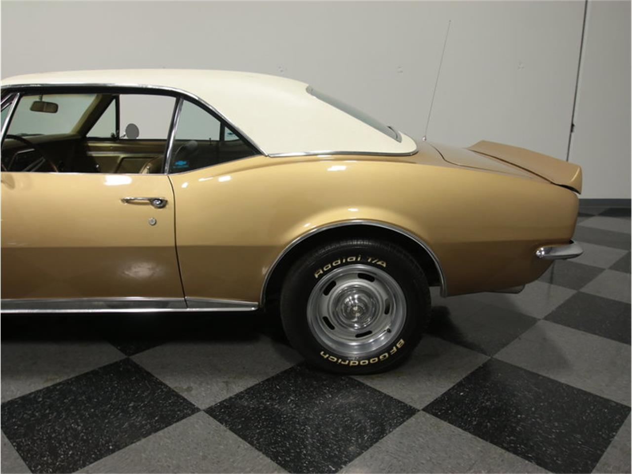 Large Picture of Classic 1967 Chevrolet Camaro RS - $31,995.00 - JXYI