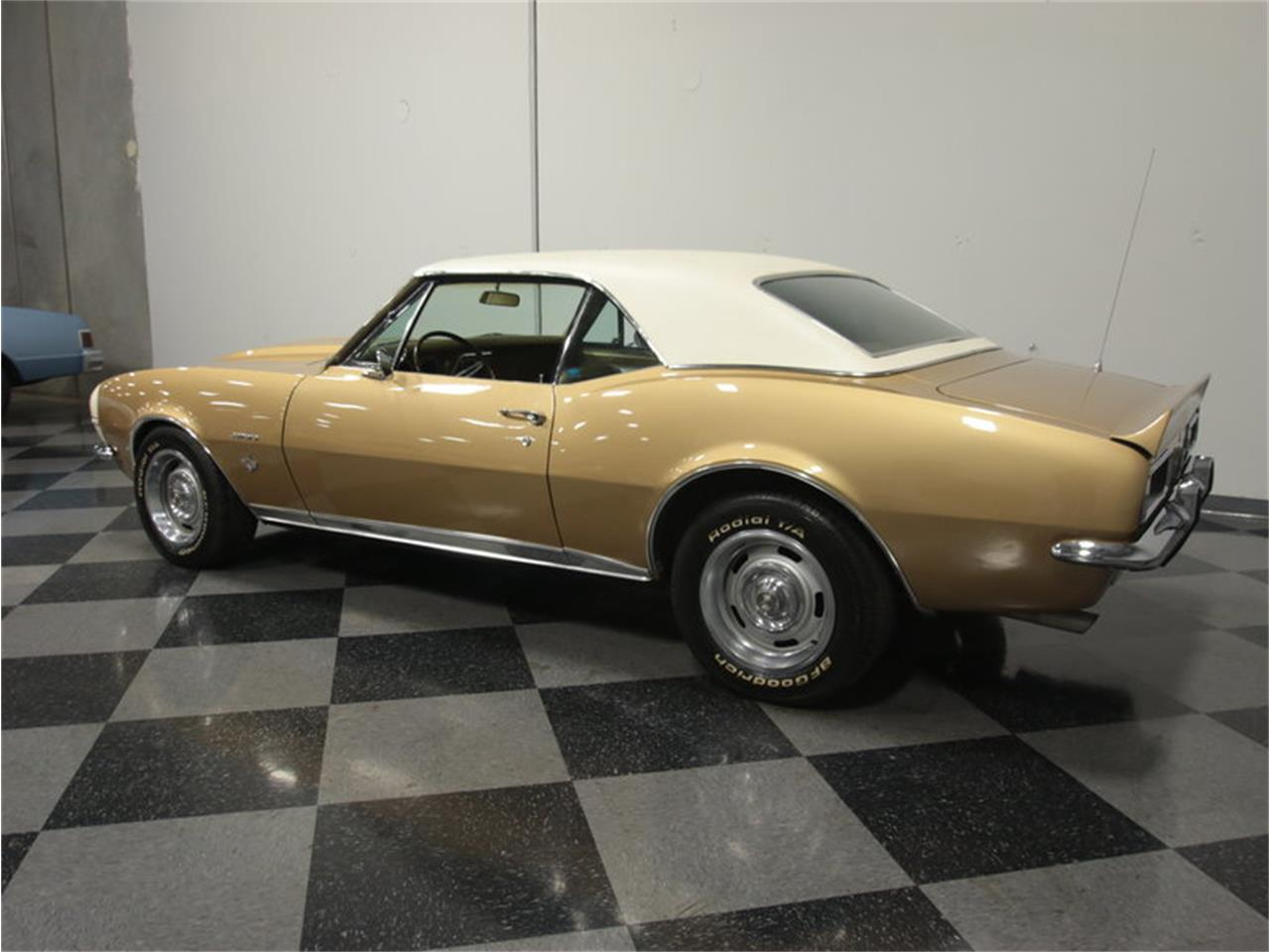 Large Picture of 1967 Camaro RS located in Georgia - $31,995.00 Offered by Streetside Classics - Atlanta - JXYI