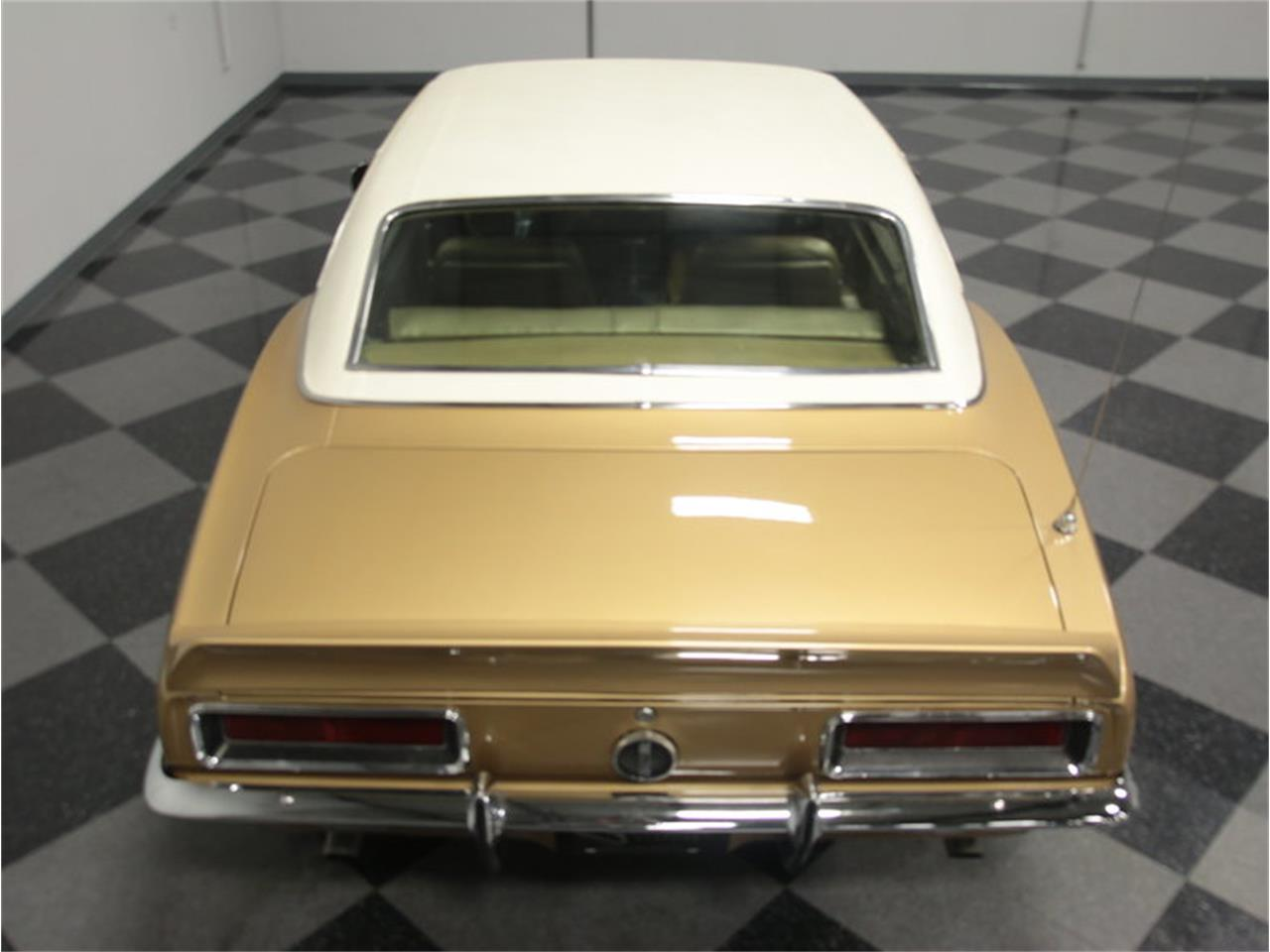 Large Picture of Classic 1967 Camaro RS located in Lithia Springs Georgia - $31,995.00 Offered by Streetside Classics - Atlanta - JXYI