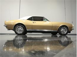 Picture of Classic '67 Chevrolet Camaro RS located in Georgia Offered by Streetside Classics - Atlanta - JXYI
