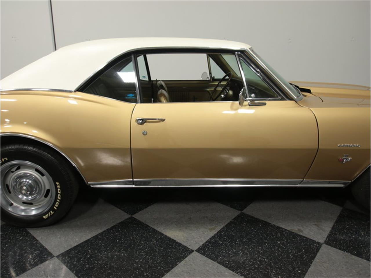 Large Picture of Classic 1967 Chevrolet Camaro RS Offered by Streetside Classics - Atlanta - JXYI