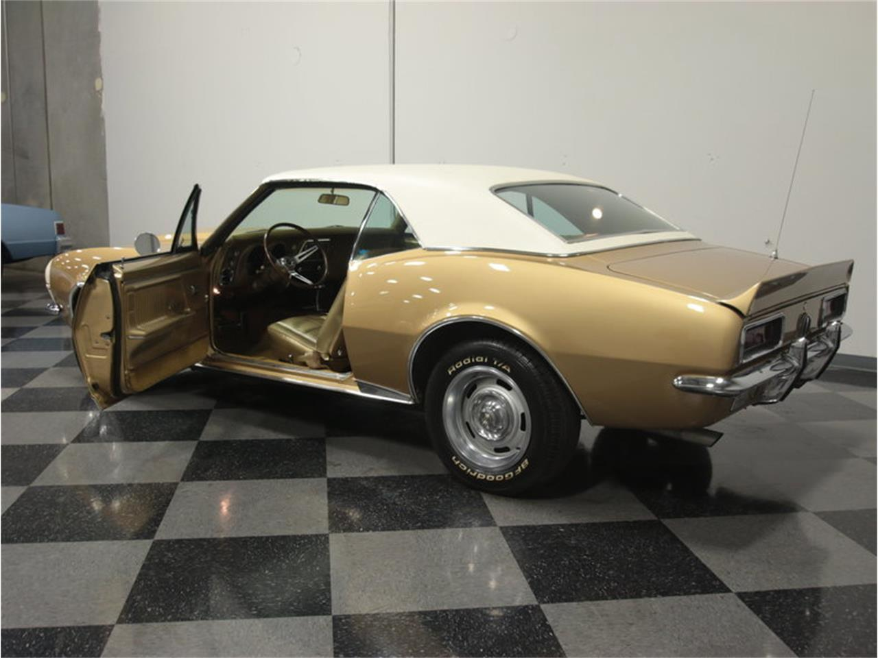 Large Picture of 1967 Camaro RS - $31,995.00 Offered by Streetside Classics - Atlanta - JXYI