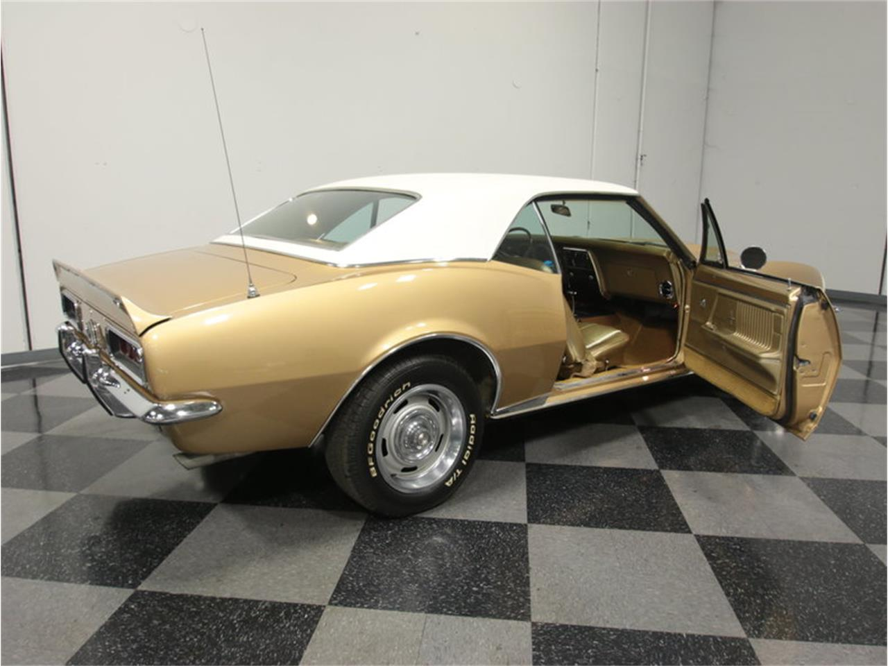 Large Picture of 1967 Chevrolet Camaro RS Offered by Streetside Classics - Atlanta - JXYI
