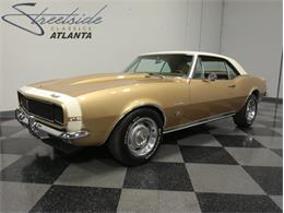 Picture of Classic 1967 Chevrolet Camaro RS - $31,995.00 Offered by Streetside Classics - Atlanta - JXYI