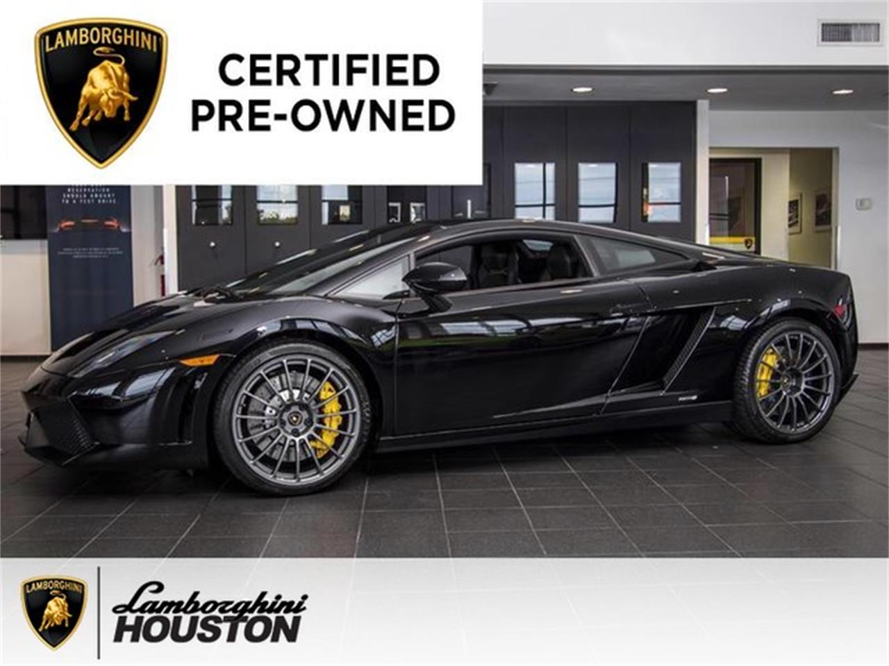 2013 Lamborghini Lp550 2 For Sale Classiccars Com Cc 930480