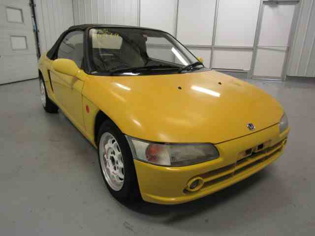 Picture of '91 Honda Beat - $4,990.00 Offered by Duncan Imports & Classic Cars - K1CP