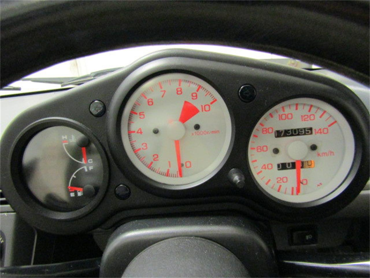 Large Picture of '91 Beat - K1CP