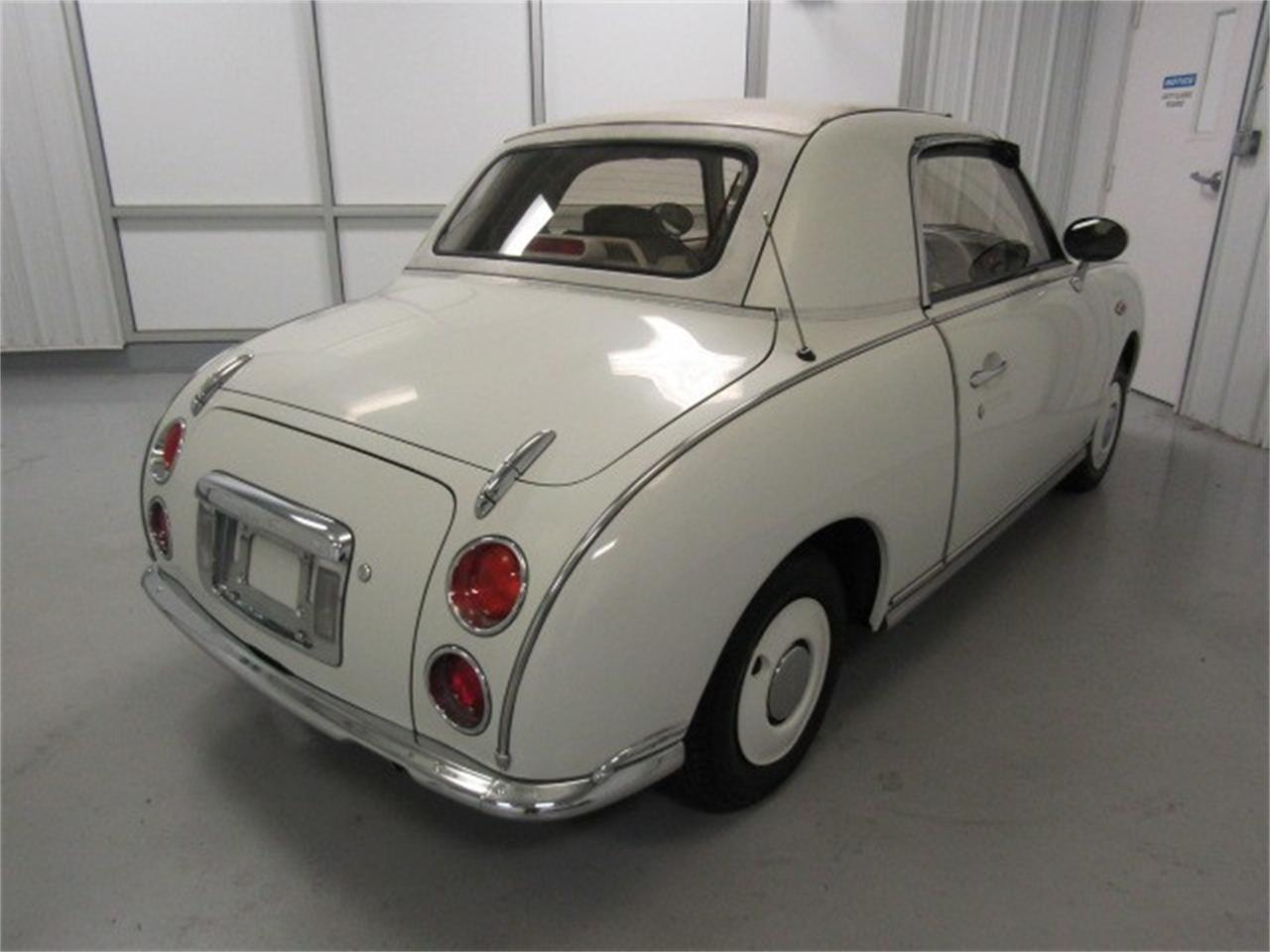 Large Picture of '91 Figaro Offered by Duncan Imports & Classic Cars - K1CV