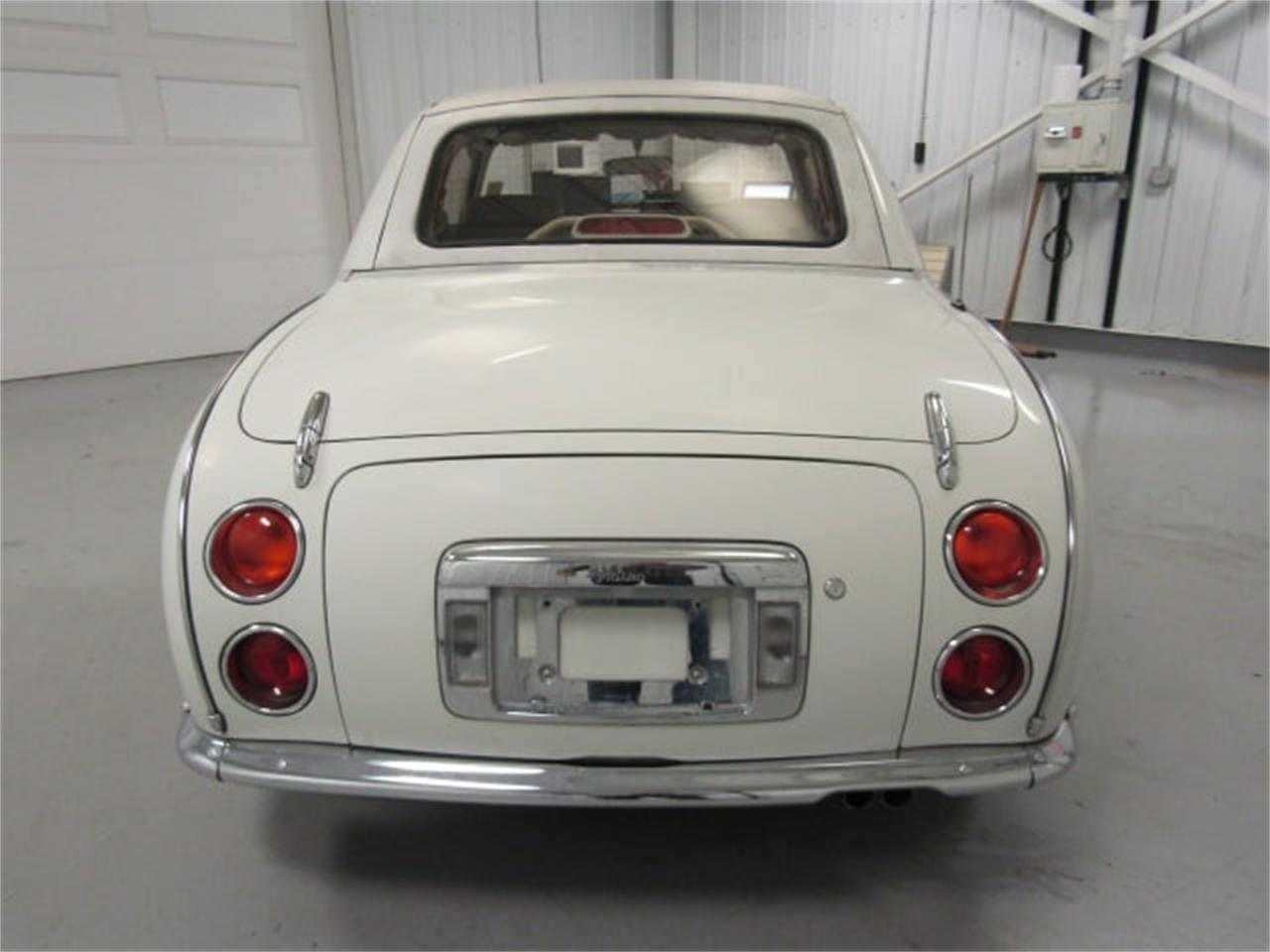Large Picture of 1991 Nissan Figaro located in Virginia - K1CV