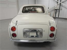 Picture of '91 Nissan Figaro located in Virginia - K1CV