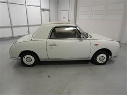 Picture of '91 Nissan Figaro - K1CV