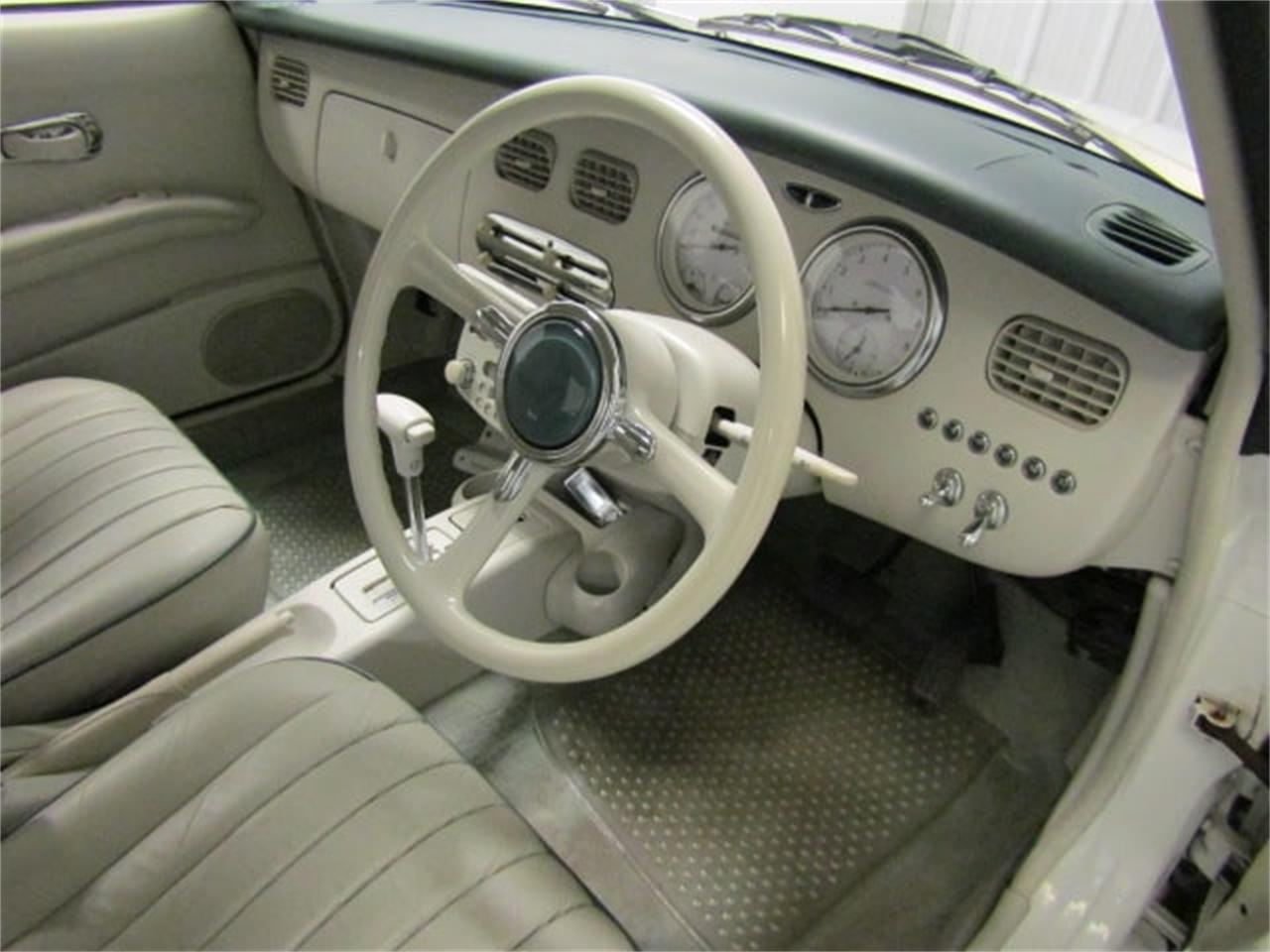 Large Picture of 1991 Figaro Offered by Duncan Imports & Classic Cars - K1CV