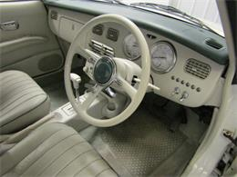 Picture of '91 Nissan Figaro Offered by Duncan Imports & Classic Cars - K1CV