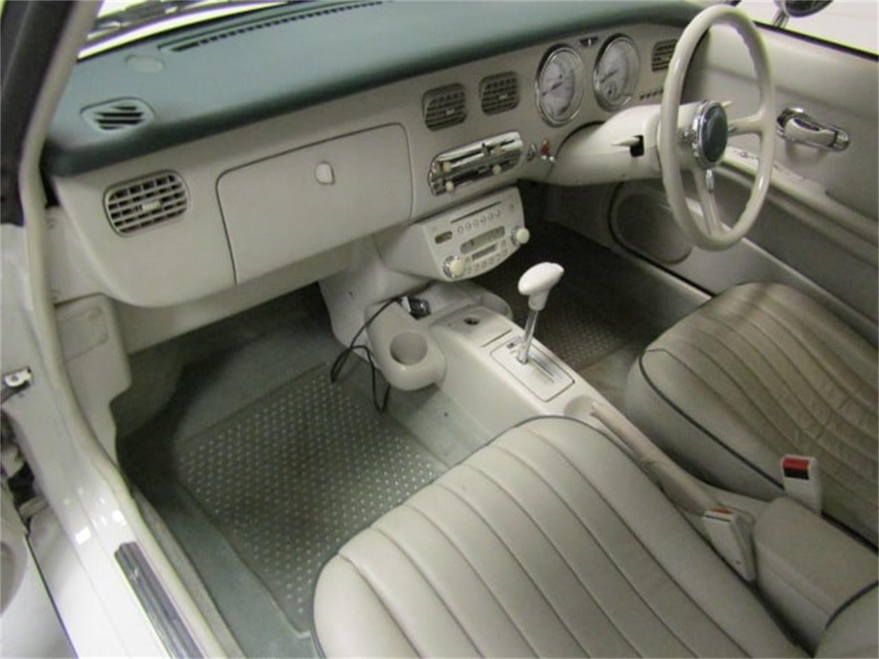 Large Picture of 1991 Figaro - K1CV