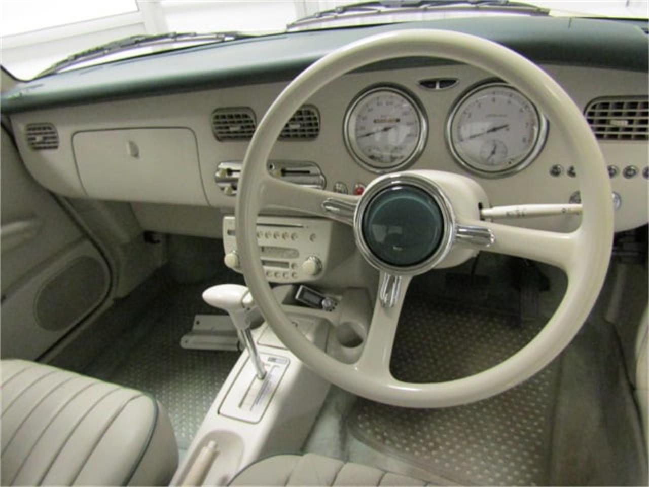 Large Picture of '91 Figaro located in Christiansburg Virginia - K1CV