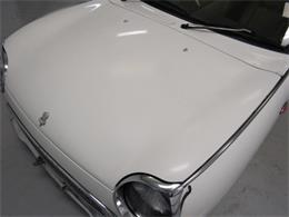 Picture of 1991 Nissan Figaro located in Christiansburg Virginia - $9,900.00 - K1CV