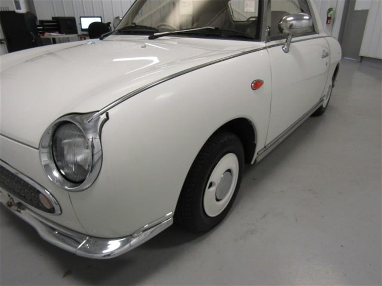 Large Picture of '91 Nissan Figaro - $9,900.00 Offered by Duncan Imports & Classic Cars - K1CV