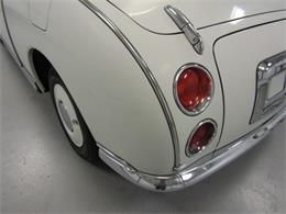 Picture of 1991 Figaro located in Christiansburg Virginia - $9,900.00 Offered by Duncan Imports & Classic Cars - K1CV