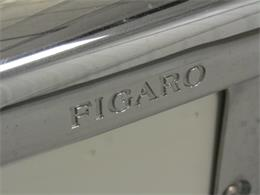 Picture of '91 Nissan Figaro located in Virginia Offered by Duncan Imports & Classic Cars - K1CV