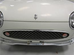 Picture of '91 Nissan Figaro located in Christiansburg Virginia - $9,900.00 Offered by Duncan Imports & Classic Cars - K1CV