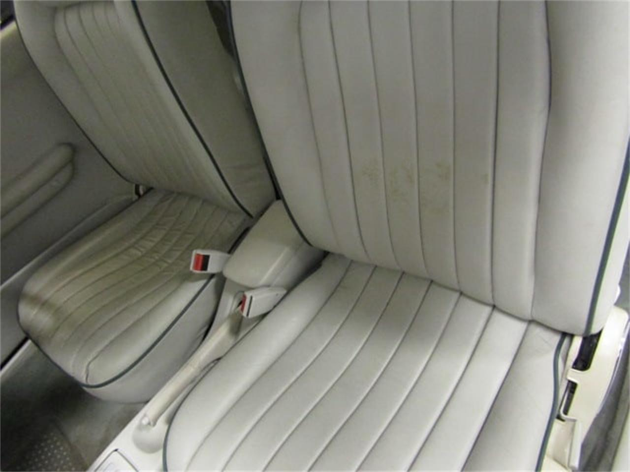 Large Picture of 1991 Nissan Figaro located in Christiansburg Virginia Offered by Duncan Imports & Classic Cars - K1CV