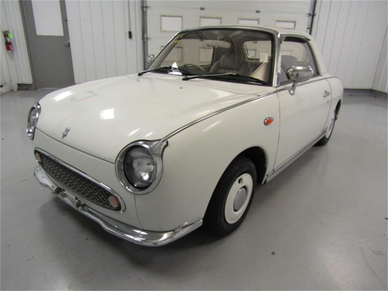 Large Picture of 1991 Nissan Figaro - $9,900.00 - K1CV
