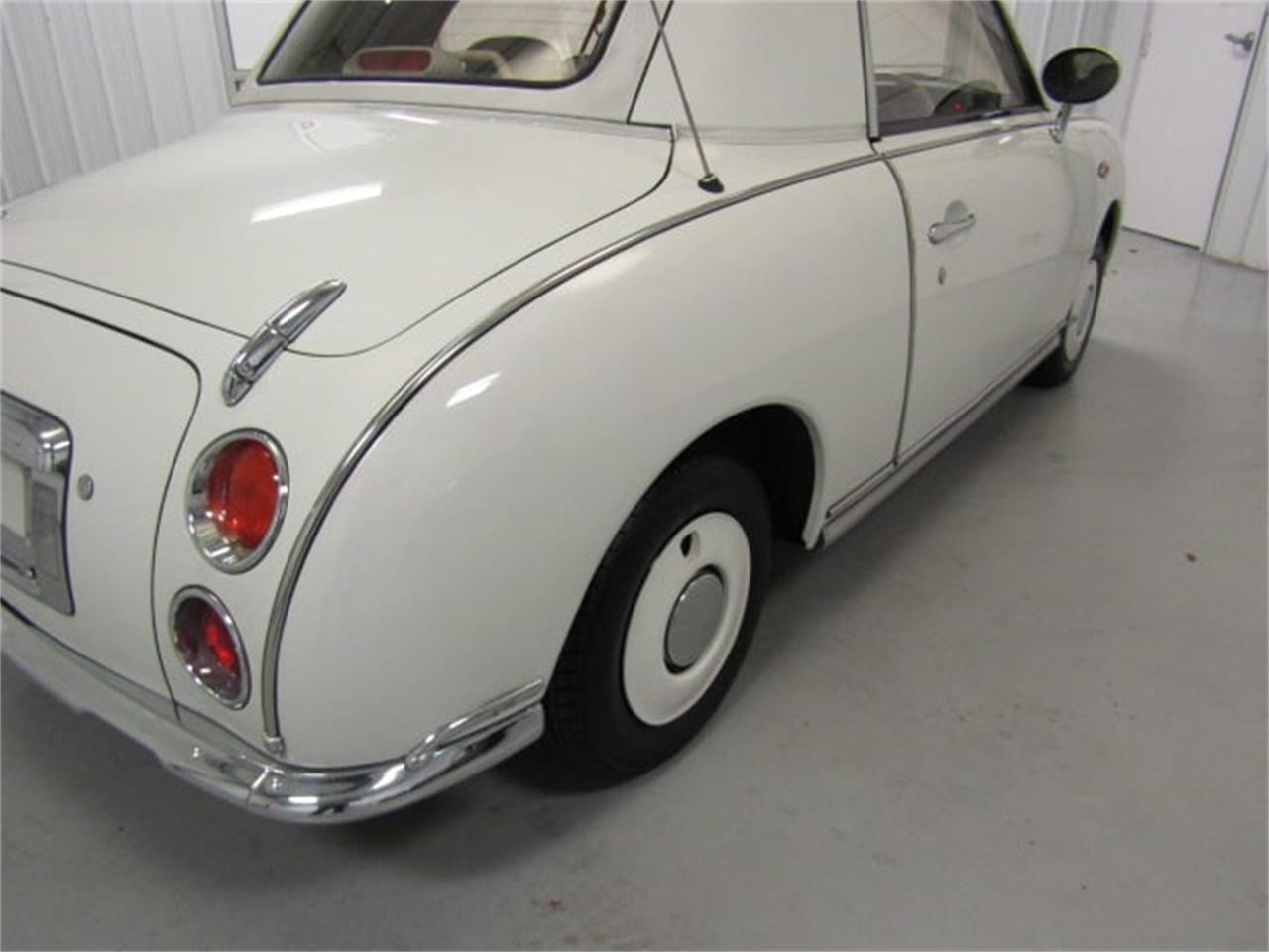 Large Picture of '91 Nissan Figaro - $9,900.00 - K1CV