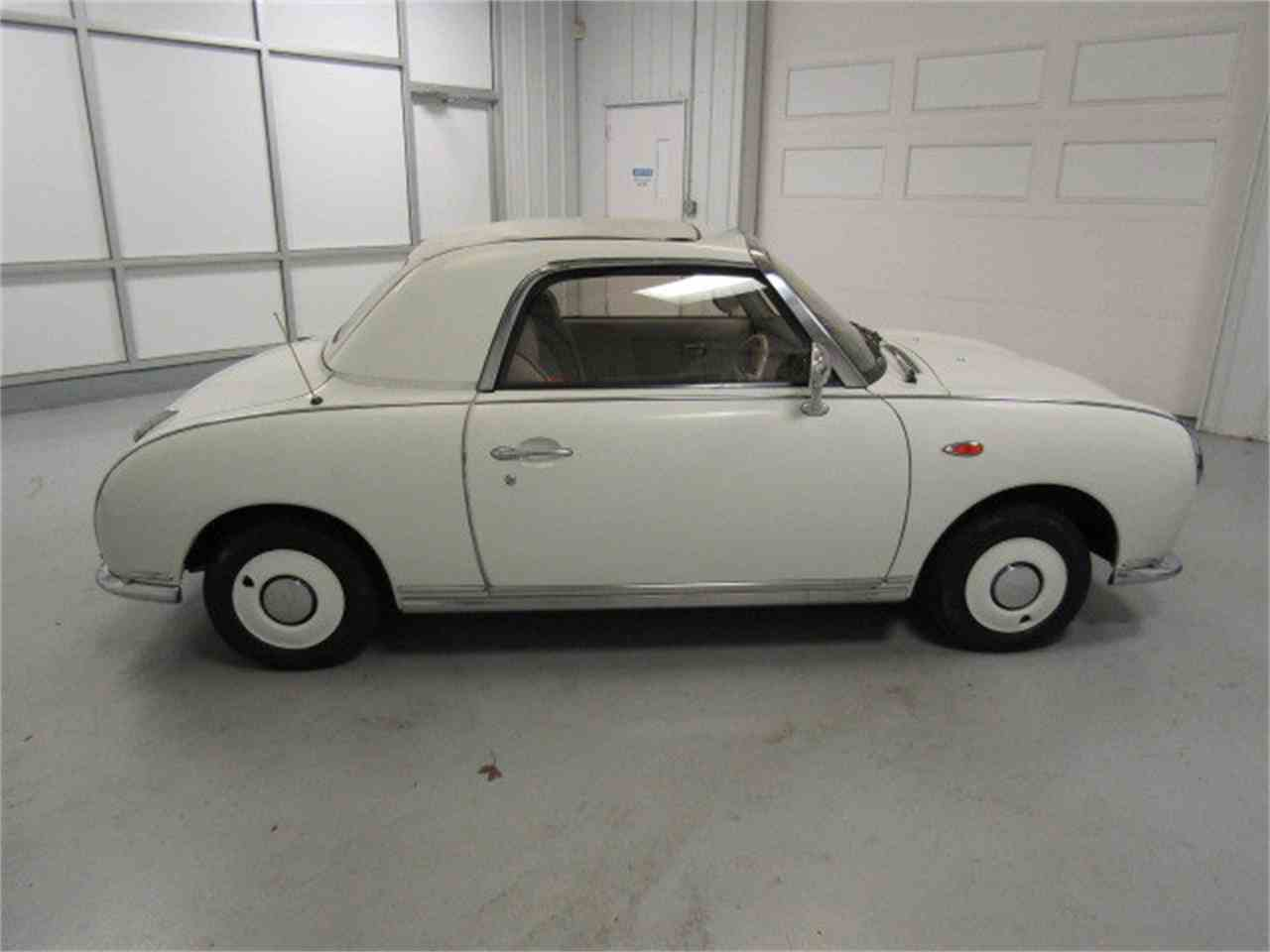 Large Picture of '91 Figaro - K1CV