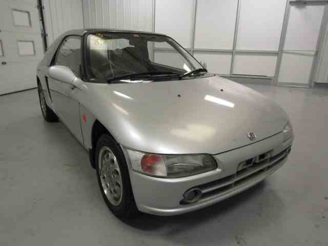 Picture of 1991 Beat Offered by Duncan Imports & Classic Cars - K1D7