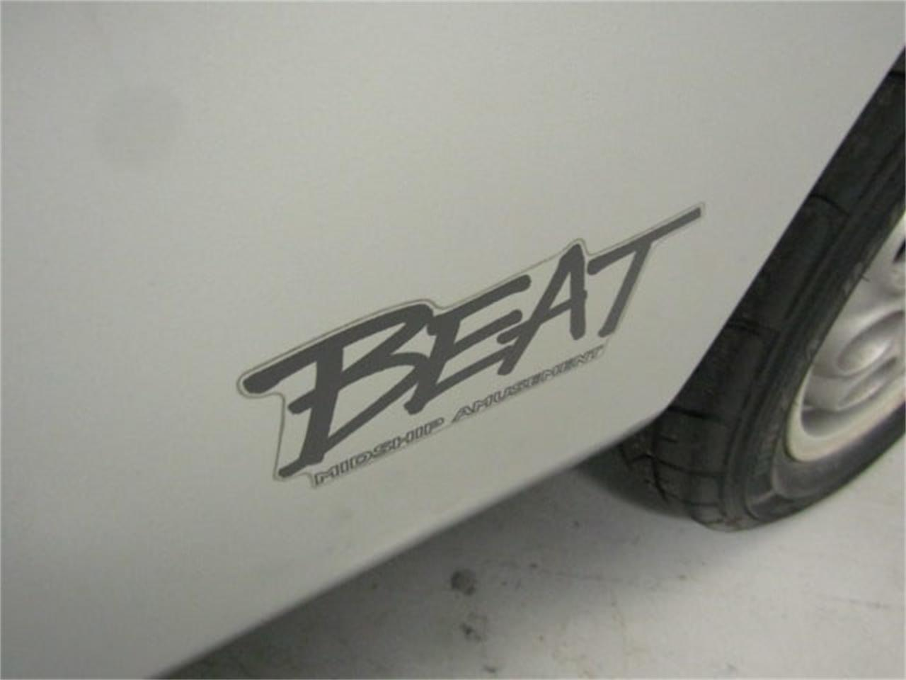 Large Picture of '91 Beat - K1D7