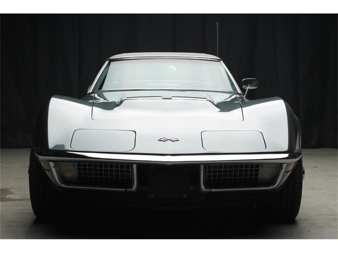 Large Picture of '70 Corvette - K1E4