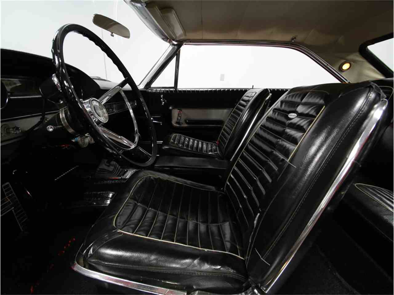 Large Picture of '64 Galaxie 500 XL - $59,995.00 Offered by Streetside Classics - Charlotte - K1EF