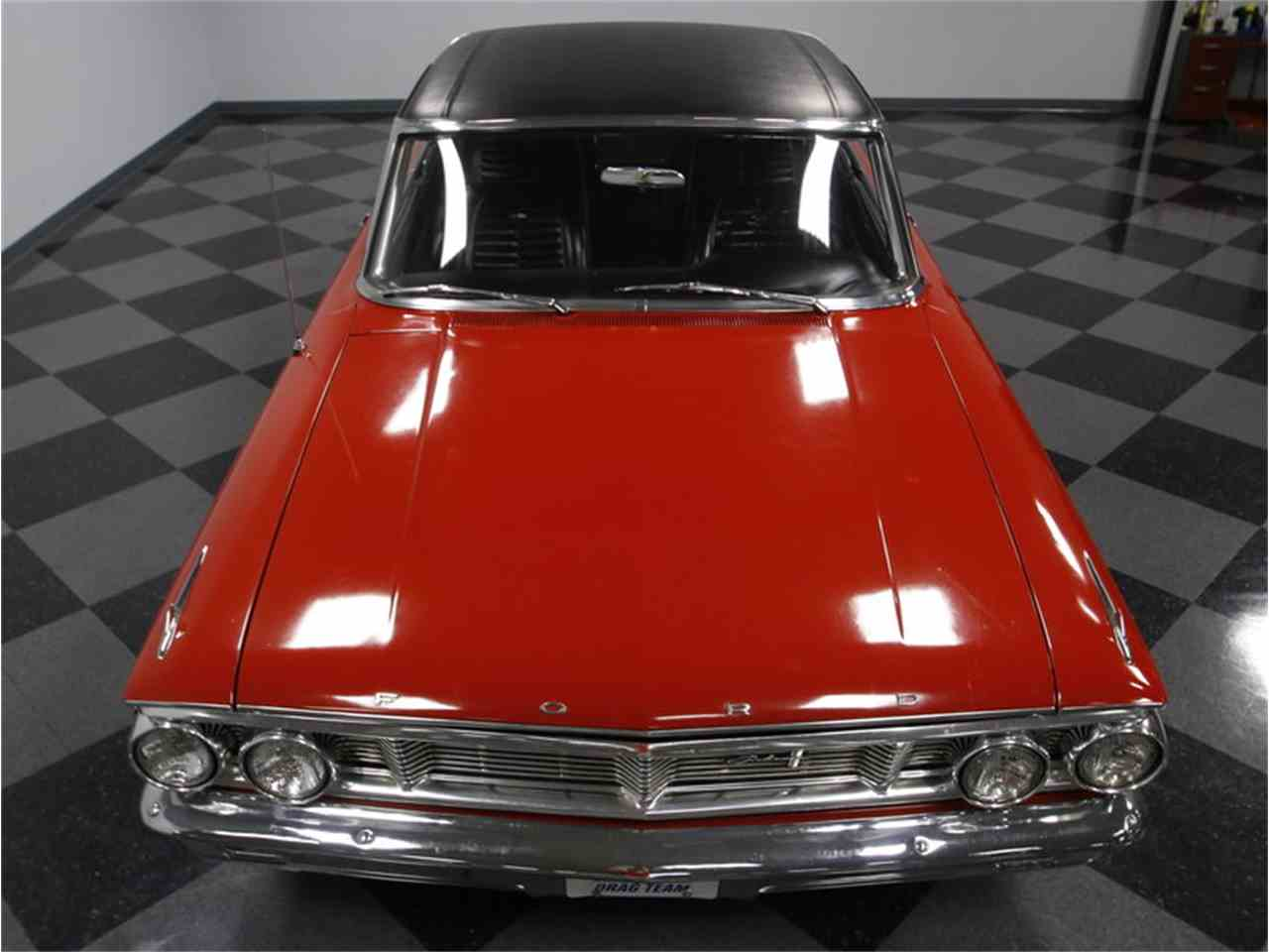 Large Picture of Classic '64 Ford Galaxie 500 XL - K1EF