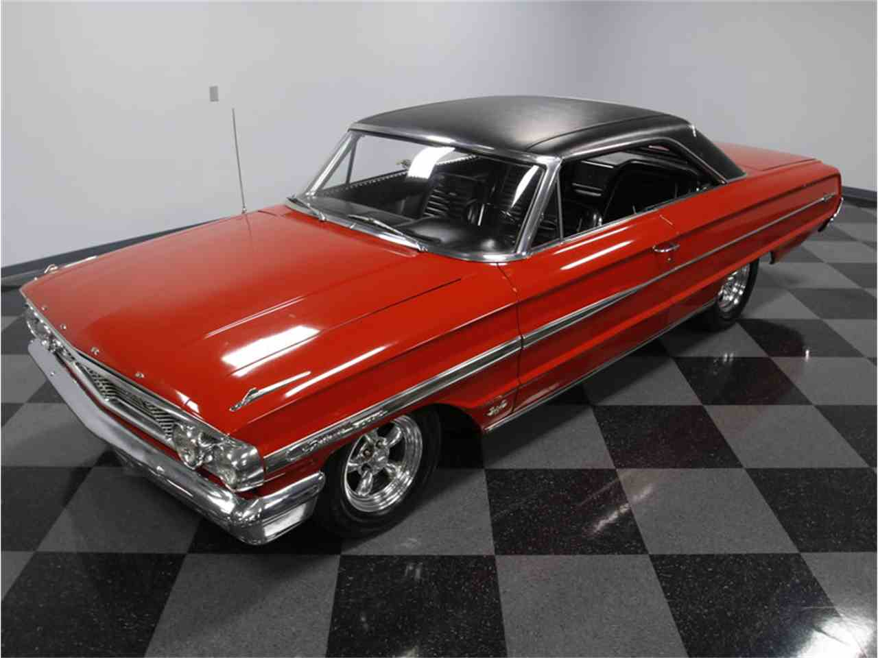 Large Picture of '64 Ford Galaxie 500 XL - $59,995.00 - K1EF