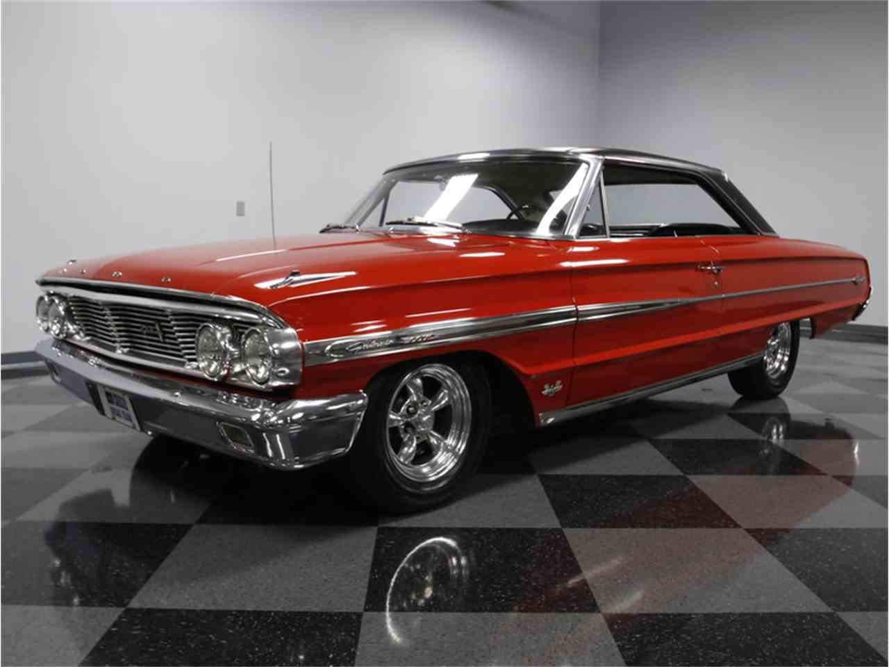 Large Picture of Classic 1964 Ford Galaxie 500 XL - K1EF