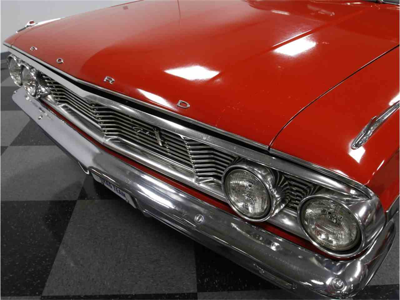 Large Picture of '64 Galaxie 500 XL located in North Carolina - K1EF
